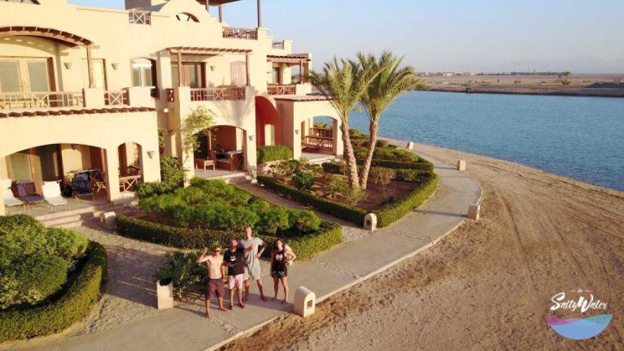Egipto - El gouna