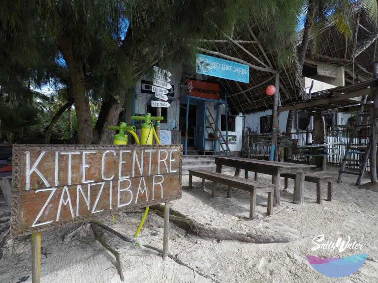 kite centre zanzibar